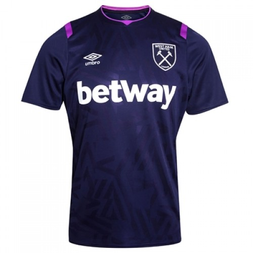 Tredjetrøjer West Ham United 2019-20